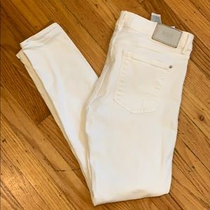 ZARA Skinny Jeans, Size US 4